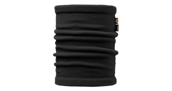 Buff Polar sjaal zwart